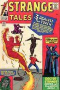 Strange Tales (1951-1976 1st Series) 122