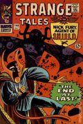 Strange Tales (1951-1976 1st Series) 146