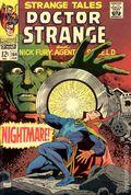 Strange Tales (1951-1976 1st Series) 164