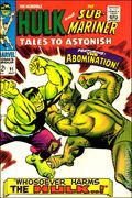 Tales to Astonish (1959-1968 1st Series) 91