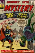 Thor (1962-1996 1st Series Journey Into Mystery) 98
