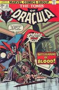 Tomb of Dracula (1972 1st Series) 32
