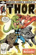 Thor (1962-1996 1st Series) Mark Jewelers 321MJ