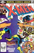 Uncanny X-Men (1963 1st Series) Mark Jewelers 148MJ