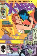 Uncanny X-Men (1963 1st Series) 204