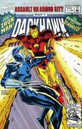 Darkhawk (1992) Annual 1