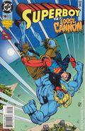 Superboy (1994 3rd Series) 16