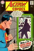 Action Comics (1938 DC) 355