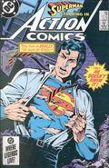 Action Comics (1938 DC) 564