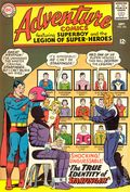 Adventure Comics (1938 1st Series) 336