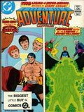 Adventure Comics (1938 1st Series) 494