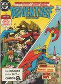 Adventure Comics (1938 1st Series) 497