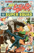 All Star Comics (1940-1978) 63