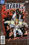 Azrael Agent of the Bat (1995) Annual 2