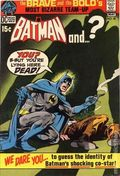 Brave and the Bold (1955 1st Series DC) 95