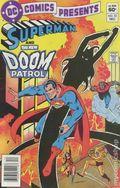 DC Comics Presents (1978 DC) 52