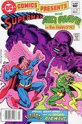 DC Comics Presents (1978 DC) 55