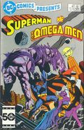 DC Comics Presents (1978 DC) 89