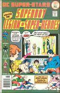 DC Super Stars (1976) 3