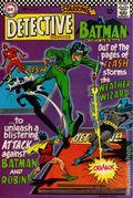 Detective Comics (1937 1st Series) 353