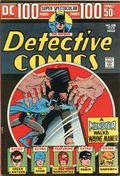 Detective Comics (1937 1st Series) 438