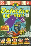 Detective Comics (1937 1st Series) 440