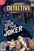 Detective Comics (1937 1st Series) 476