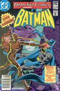 Detective Comics (1937 1st Series) 506