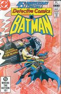 Detective Comics (1937 1st Series) 512