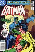 Detective Comics (1937 1st Series) 513