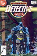 Detective Comics (1937 1st Series) 582