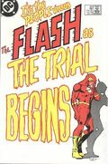 Flash (1959 1st Series DC) 340