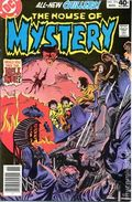 House of Mystery (1951-1983 1st Series) 274