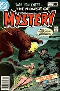 House of Mystery (1951-1983 1st Series) 279