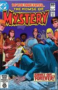 House of Mystery (1951-1983 1st Series) 289