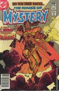 House of Mystery (1951-1983 1st Series) 293