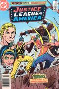 Justice League of America (1960 1st Series) 233