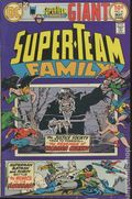 Super-Team Family (1975) 4