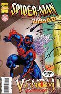 Spider-Man 2099 (1992 1st Series) 38A