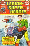 Legion of Super-Heroes (1973 1st Series) 4