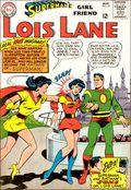 Superman's Girlfriend Lois Lane (1958) 59