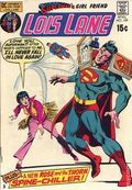 Superman's Girlfriend Lois Lane (1958) 109