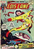 Superman's Girlfriend Lois Lane (1958) 123