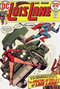 Superman's Girlfriend Lois Lane (1958) 135