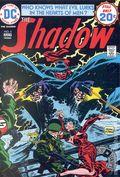 Shadow (1973 1st Series DC) 5