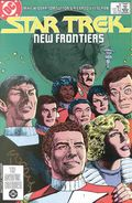 Star Trek (1984 1st Series DC) 9