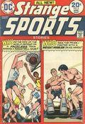 Strange Sports Stories (1973) 4