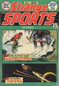 Strange Sports Stories (1973) 5