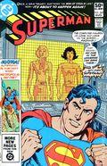 Superman (1939 1st Series) 362