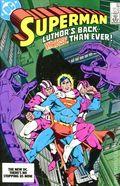 Superman (1939 1st Series) 401